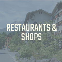 Restaurants & Shops